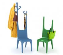 Två stolar